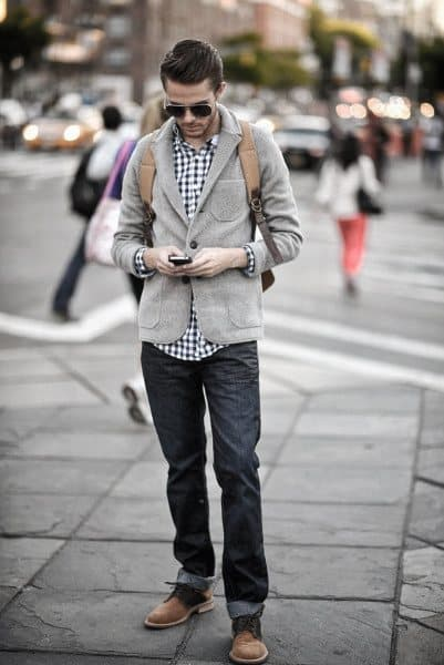 Friends Casual Wear Style Fashion Inspiration