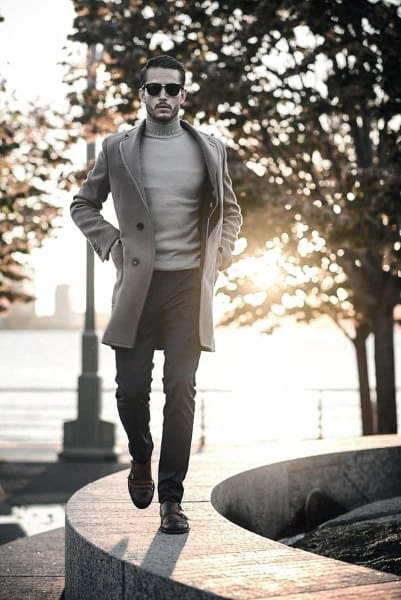 Men's Casual Wear Outfit Style Ideas