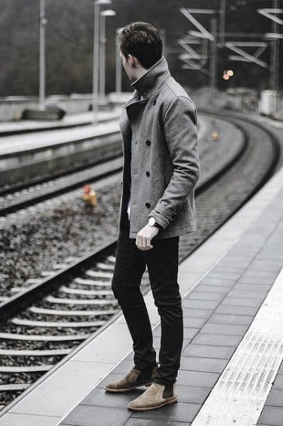 Outfit Fashion For Men's Casual Wear