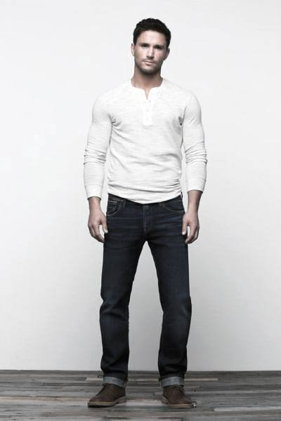 Jeans Men Fashion Casual Wear White Shirts With Style Ideas