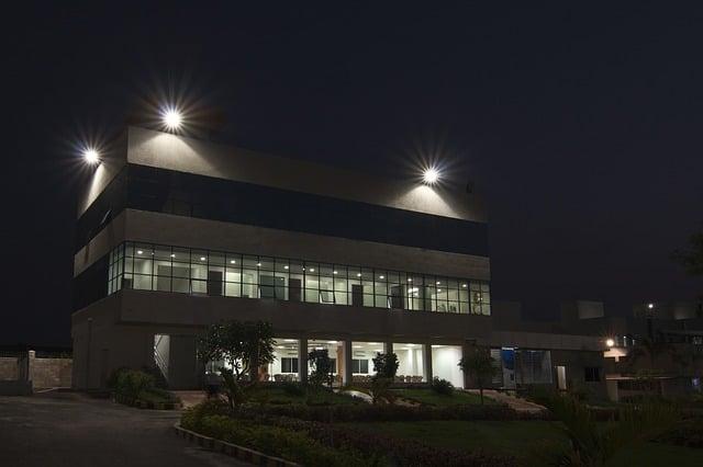 Lights 3 Illumination