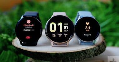 Samsung Galaxy Watch Deals for September 2020