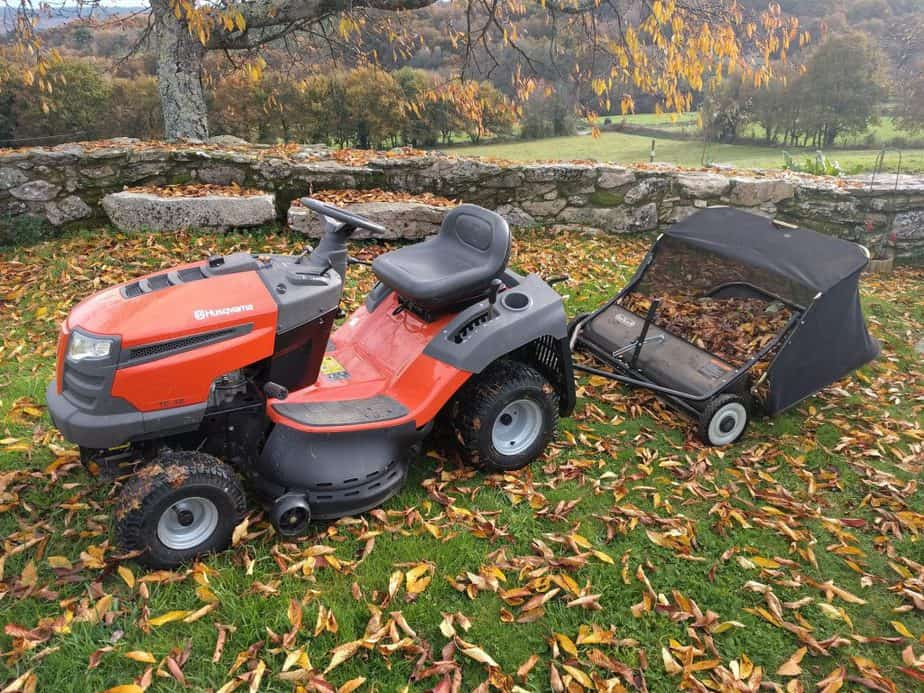 Riding Mower 4 Buyer s Guide