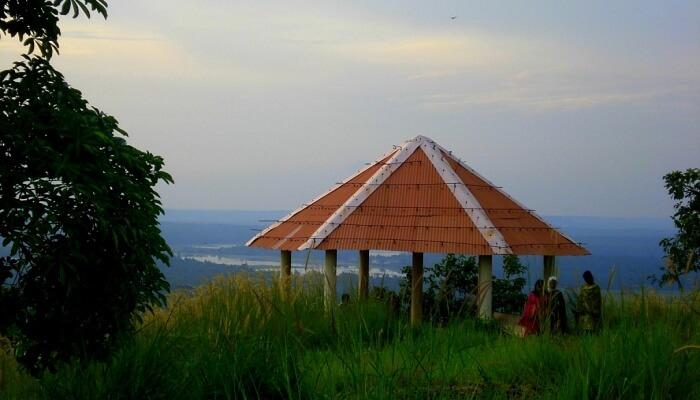 Thrissur is the best place to visit