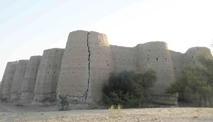 Kishangarh Fort is the best fort