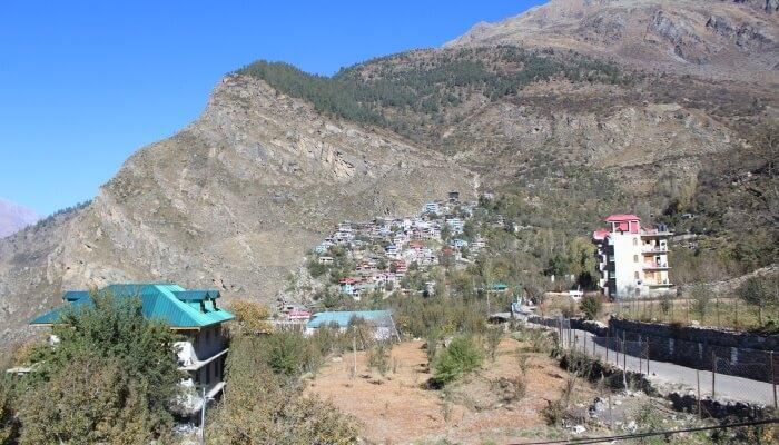 Himalayan beauty in true sense