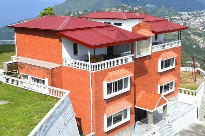 Amber Lodge Cottage Mussoorie