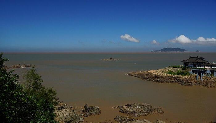 Putoshan Island