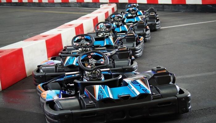 Safety tips for go karting in Pune