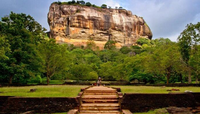Sri Lanka is the best place to visit