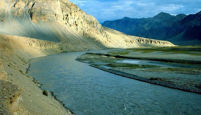 River Rafting on Zanskar River