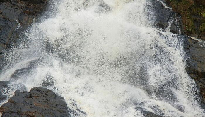 Sundi Falls