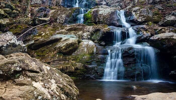 Tilari Falls
