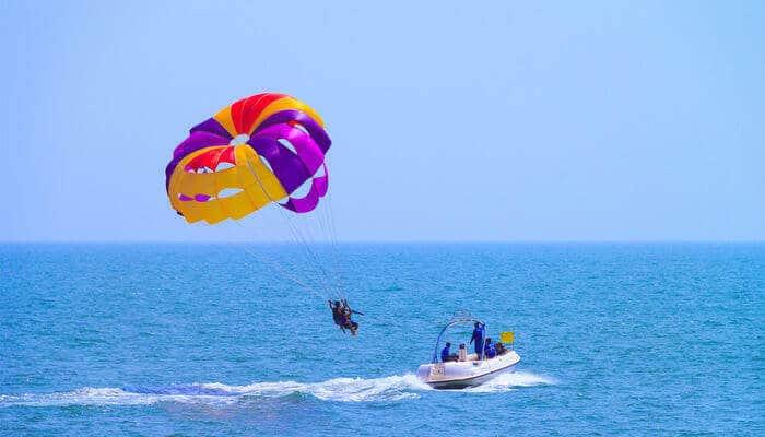 Activities of Bahamas