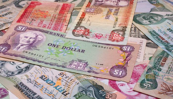 Money of Bahamas