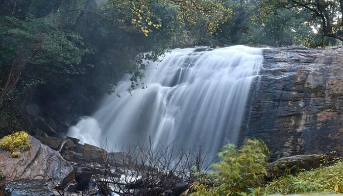 Kothapalli Waterfall