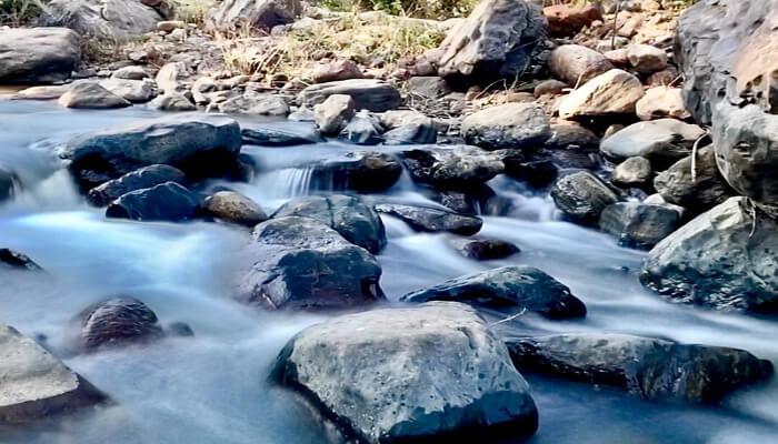 Katki Springs