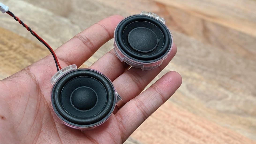 Google Nest Mini Speakers