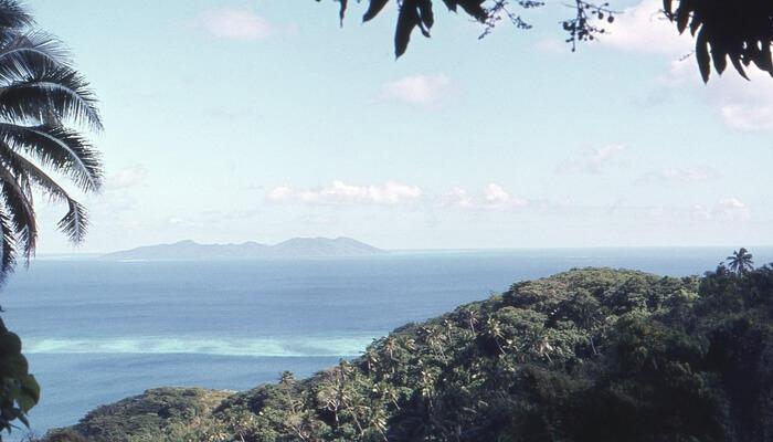 Coro Levu Island