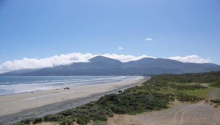 Murlo beach