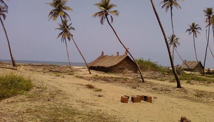 achara beach travel option