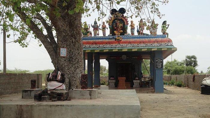 Vinayagar Kovil