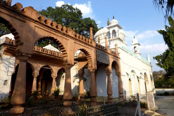 Panchakki in Aurangabad