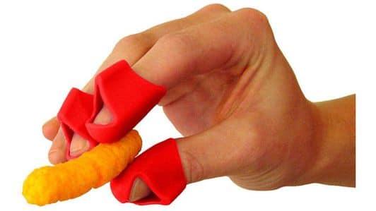 Finger protecter