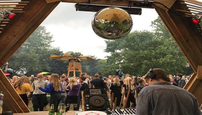 Rezonzen Festival