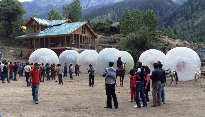 best things to do in manali
