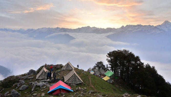 this is the best place for camping