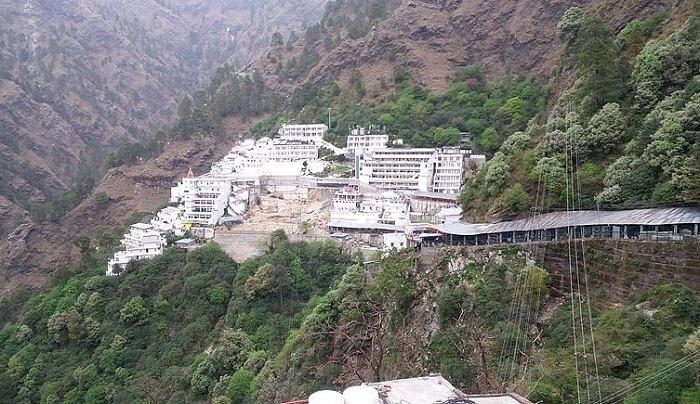 Religious places in Kashmir