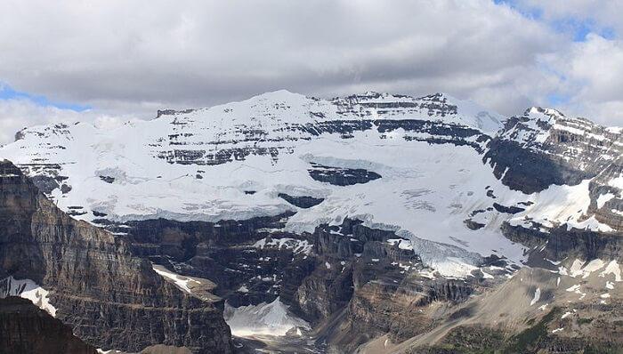 Incredible views of beautiful mountains