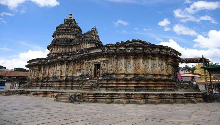 Sharadamba Temple