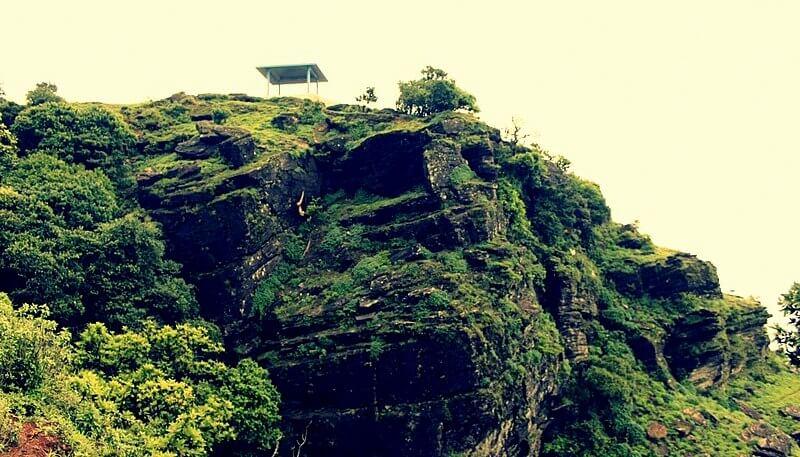 Manikyadhara Falls