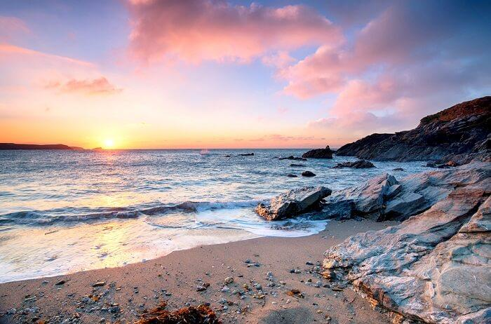 Best and Luxurious Beaches in the United States