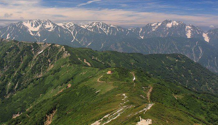 Mount sururugi