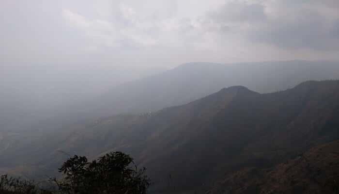 Lethalum Canyons