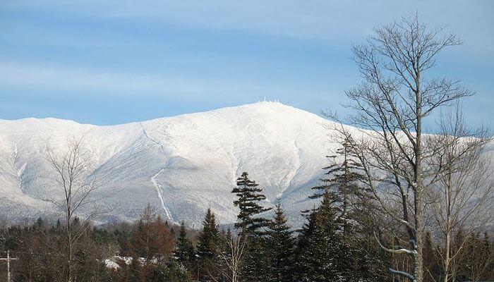 Washington Mountains