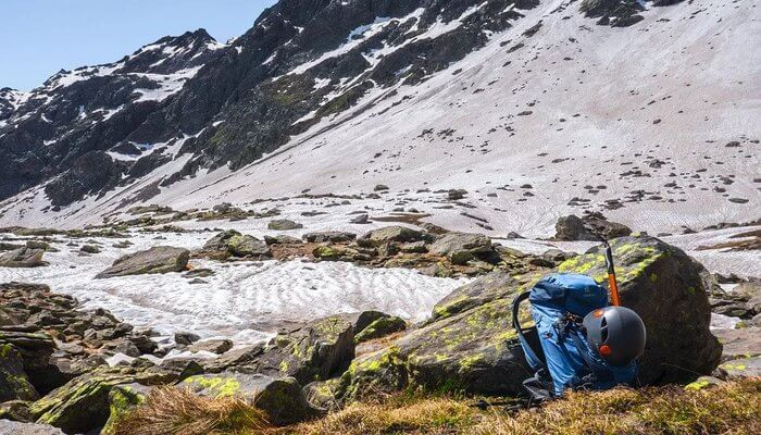 What to pack for hiking in wales