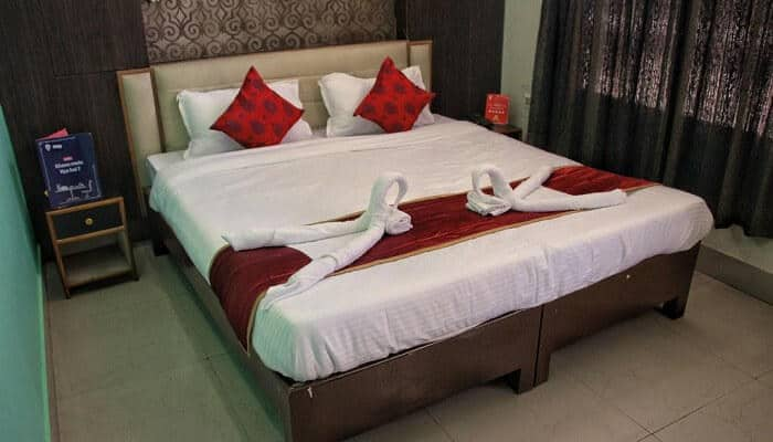 Budget friendly guesthouse