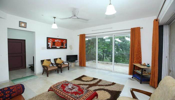 Bendre's Guest House
