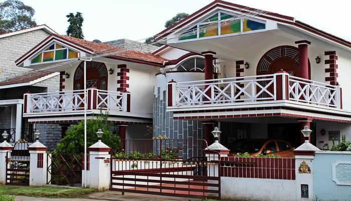Laxmi Lands - The Royal Stay