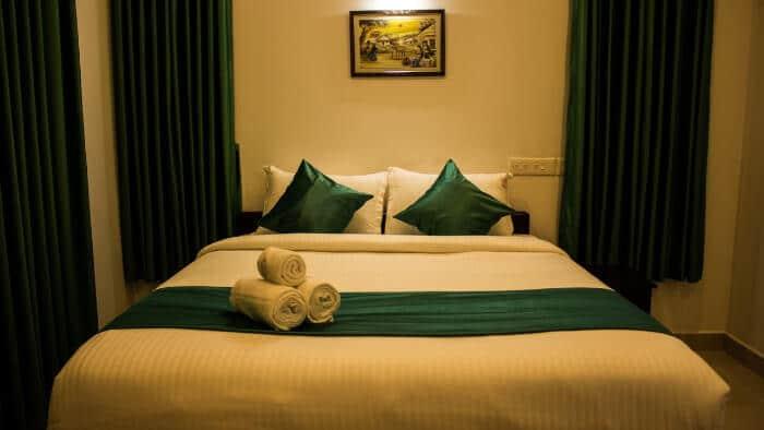 Beautiful and relaxing sheet