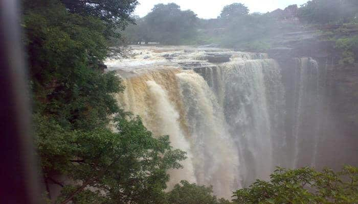 Menal Falls