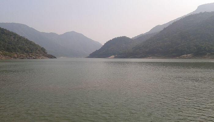 Beauty of Godavari river