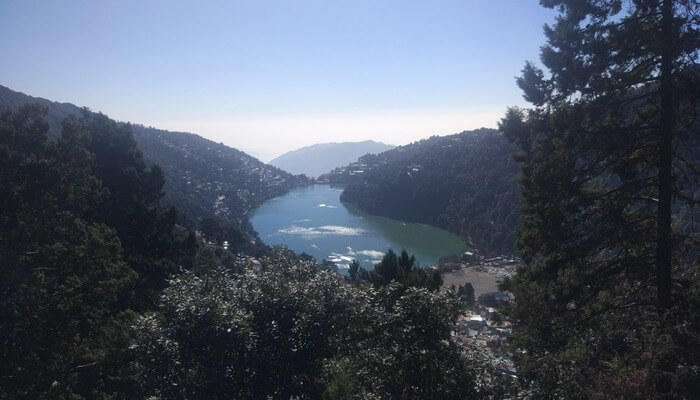 Mango Lake