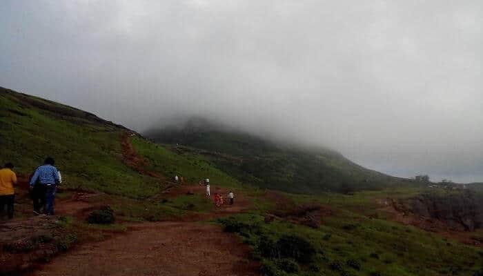 Surymal Hills