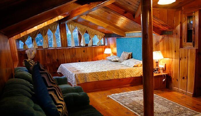 Beautiful decor and interior design