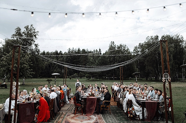 Ask the Experts: 'Throwing the Last Boho-Festival Wedding